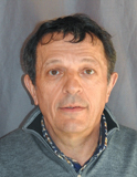 Claude Vidal